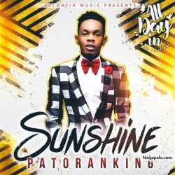 Sunshine by Patoranking