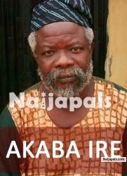 Akaba Ire