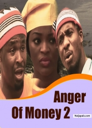 Anger Of Money 2