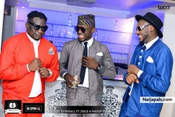 Money by DJ Spinall  ft. 2face Idibia & Wande Coal
