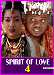 SPIRIT OF LOVE 4