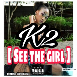 see the girl by k2