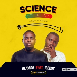 Science students (igbo version) by Olamide feat. Iceboy