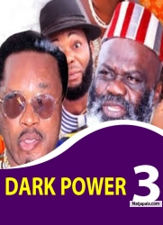 DARK POWER 3