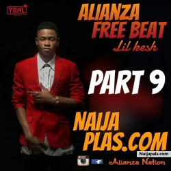 Alianza free beat X Lil kesh PART 9 by Alianza free beat X Lil kesh PART 9