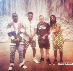Gboza by R2Bees Ft. Davido (Prod. By Killbeatz)