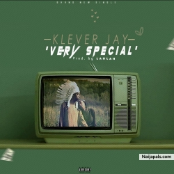 Very Special by Kelver Jay