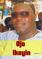 Ojo Ikeyin