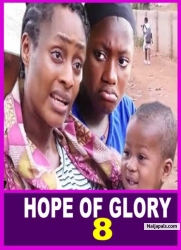 HOPE OF GLORY 8