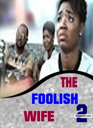 THE FOOLISH WIFE 2