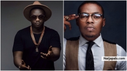 Who You Epp? (Refix) by Wande Coal + Olamide + Phyno