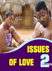 ISSUES OF LOVE 2