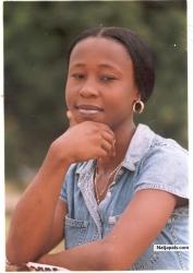 Ada Franca Ozode (adagirl)