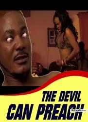 THE DEVIL CAN PREACH