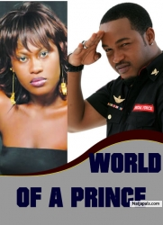 WORLD OF A PRINCE