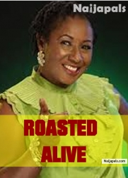 Roasted Alive Season 1
