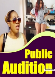 Public Audition