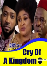 Cry Of A Kingdom 3