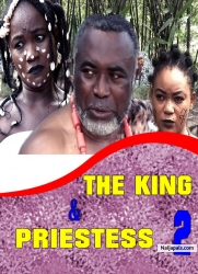 THE KING AND PRIESTESS 2