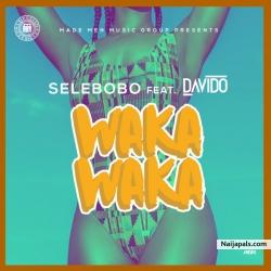 Waka Waka by Selebobo ft Davido