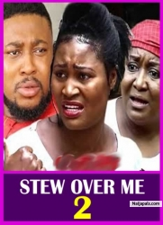 STEW OVER ME 2