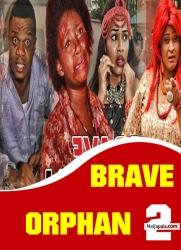 BRAVE ORPHAN 2