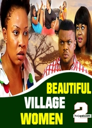Beautiful Village Women 2