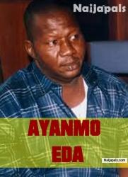 Ayanmo Eda