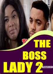 THE BOSS LADY 2