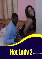 Hot Lady 2