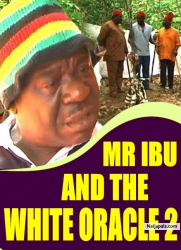 MR IBU AND THE WHITE ORACLE 2