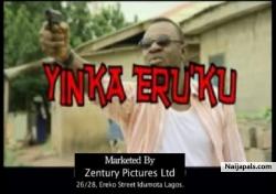 Yinka Eruku
