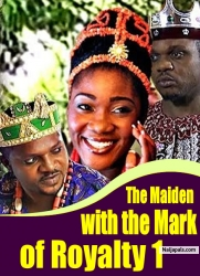 The Maiden with the Mark of Royalty 1