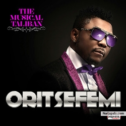 Religion War by Oritse Femi