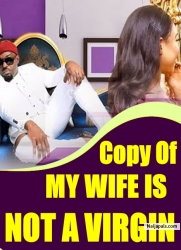 Copy of MY WIFE IS NOT A VIRGIN