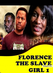 FLORENCE THE SLAVE GIRL 1