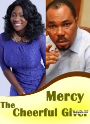 Mercy The Cheerful Giver