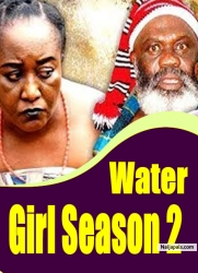 Water Girl Season 2
