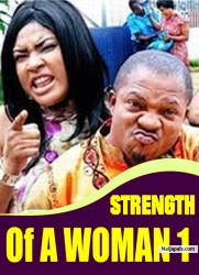 STRENGTH Of A WOMAN 1
