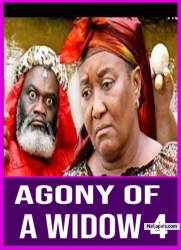 AGONY OF A WIDOW 4