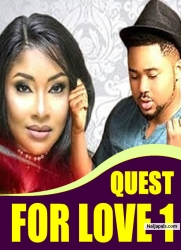 QUEST FOR LOVE 1