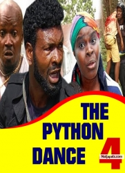 THE PYTHON DANCE 4