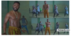 This is Nigeria (Lyrics) by Falz