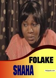 FOLAKE SHAHA