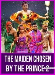 The Maiden Chosen By The Prince 2