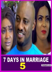 SEVEN DAYS IN MARRIAGE 5