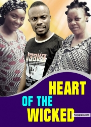 Heart Of The Wicked