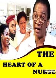 Heart Of A Nurse