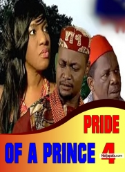 PRIDE OF A PRINCE 4