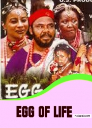 EGG OF LIFE